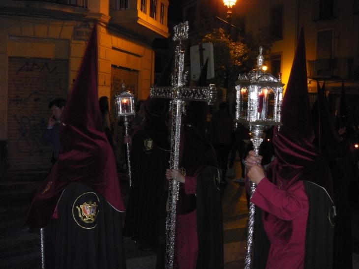 procession ku