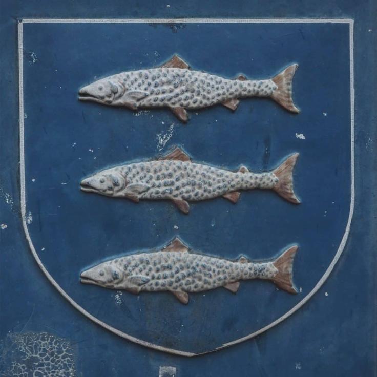 Kingston fish